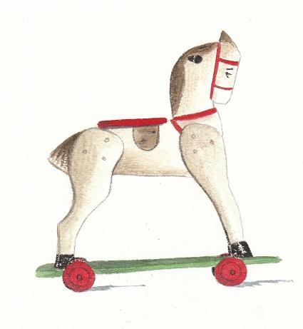 cheval-boisr